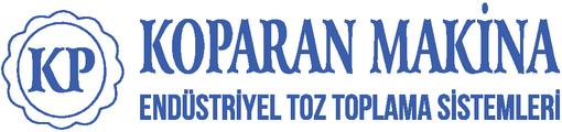 KOPARAN MAKİNA -